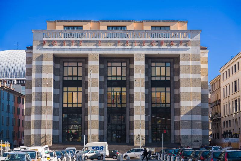 Palazzo della Poste e Telegrafi