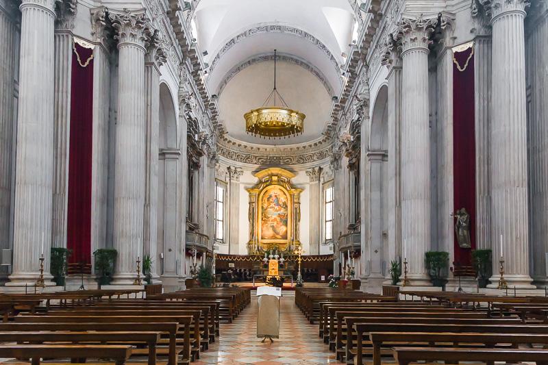 Cattedrale estiva di Santa Maria Assunta