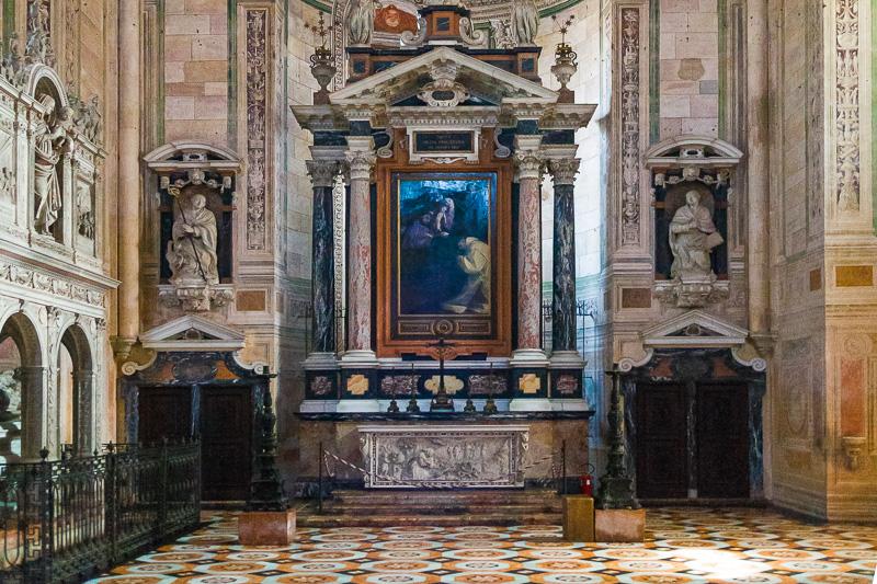 Cappella di San Brunone