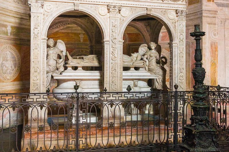 Monumento funebre di Gian Galeazzo Visconti