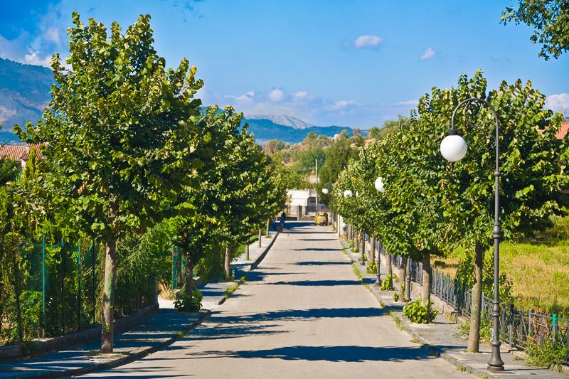 Viale Sant'Antonio