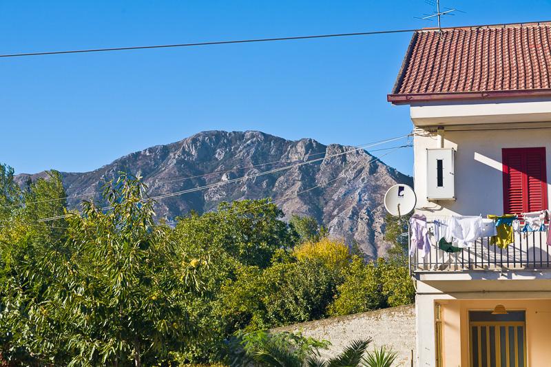 Monte Taburno