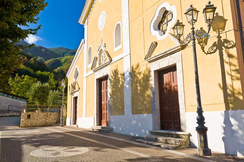 Santuario diocesano della Beata Vergine Addolorata