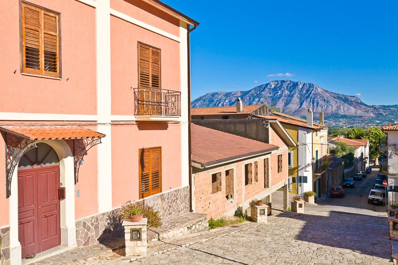 Via San Gennaro