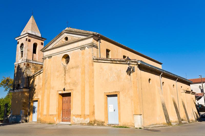 Chiesa di San Potito vescovo e martire