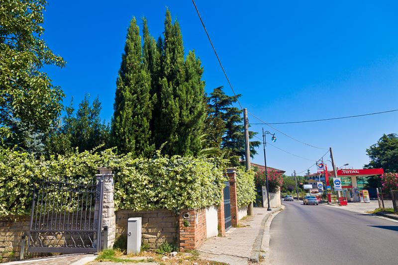Via San Marciano
