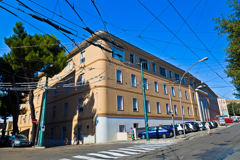 Ospedale civile SS. Annunziata