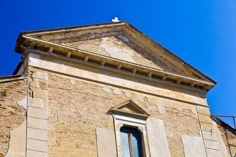 Chiesa di San Giovanni Battista dei Cappuccini
