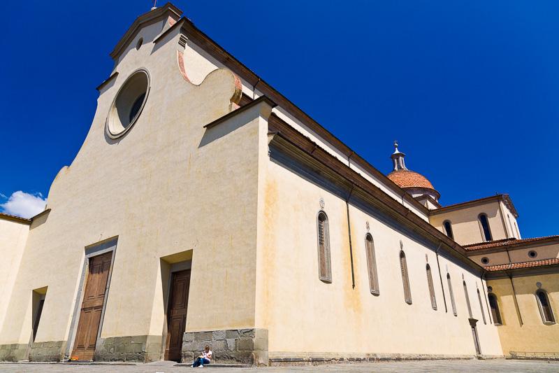 Basilica di Santo Spirito