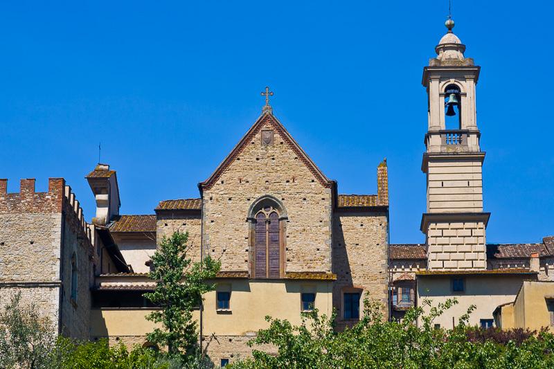Monastero della Certosa del Galluzzo