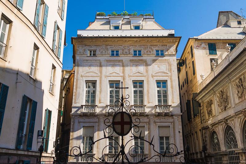 Un antico Palazzo nobiliare