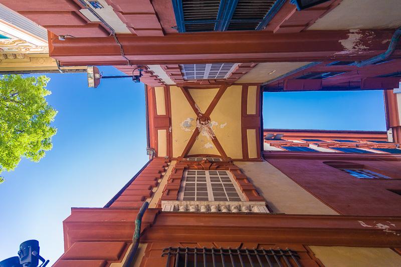 Il Palazzo Rosso o Palazzo Rodolfo e Francesco Maria Brignole