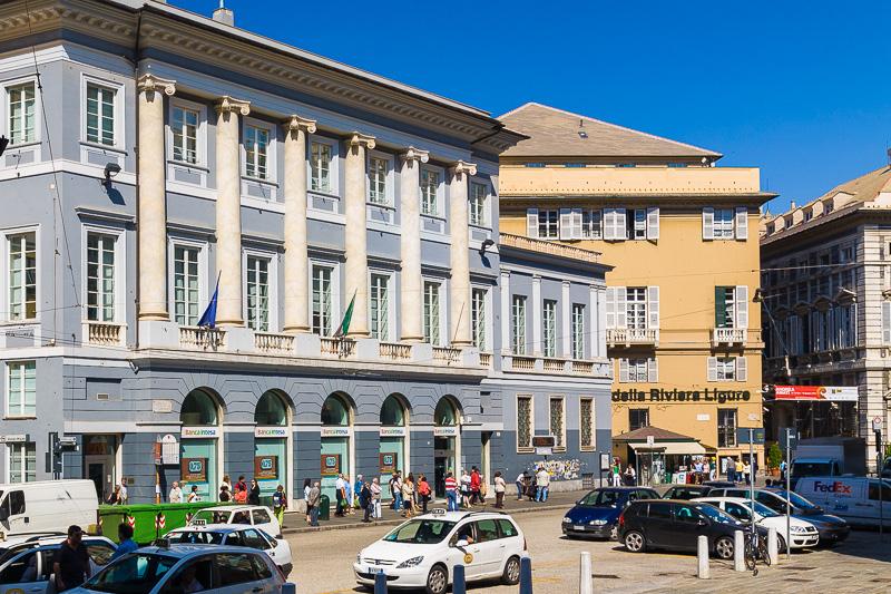 Palazzo Spinola di Luccoli – Balestrino