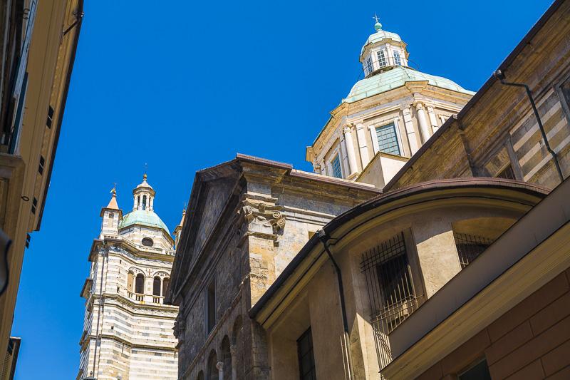 La cattedrale di San Lorenzo (Duomo)