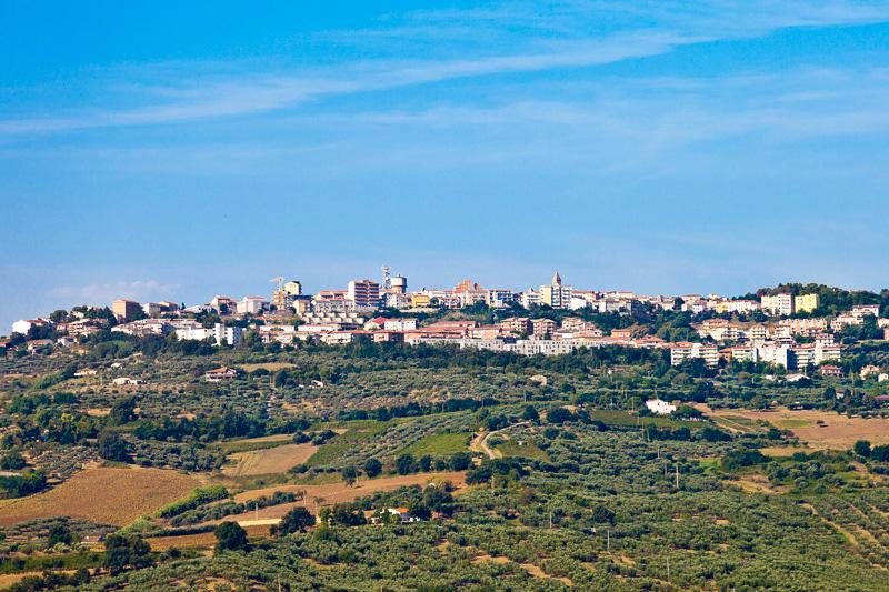 Panorama generale
