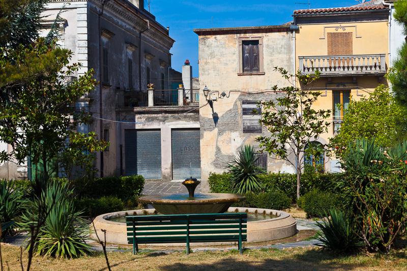 Piazza Sannitica