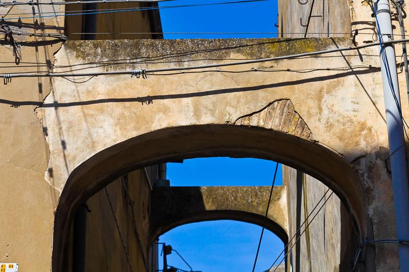 Due archi