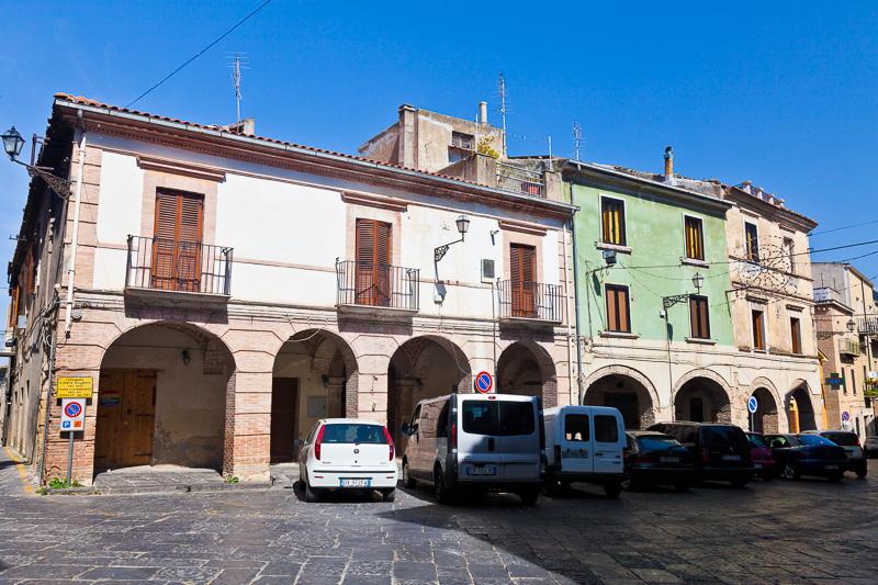 Piazza XIV Maggio