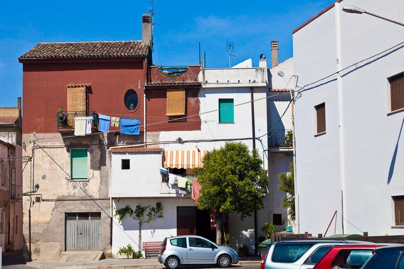 Via Giandomenico de Sanctis