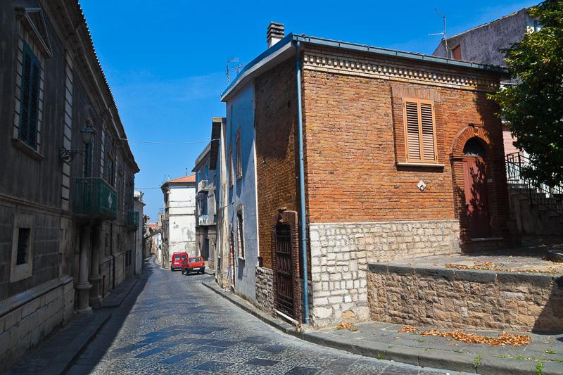 Palazzo Del Torto