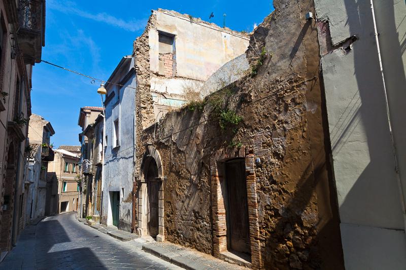 Via Guiscardo
