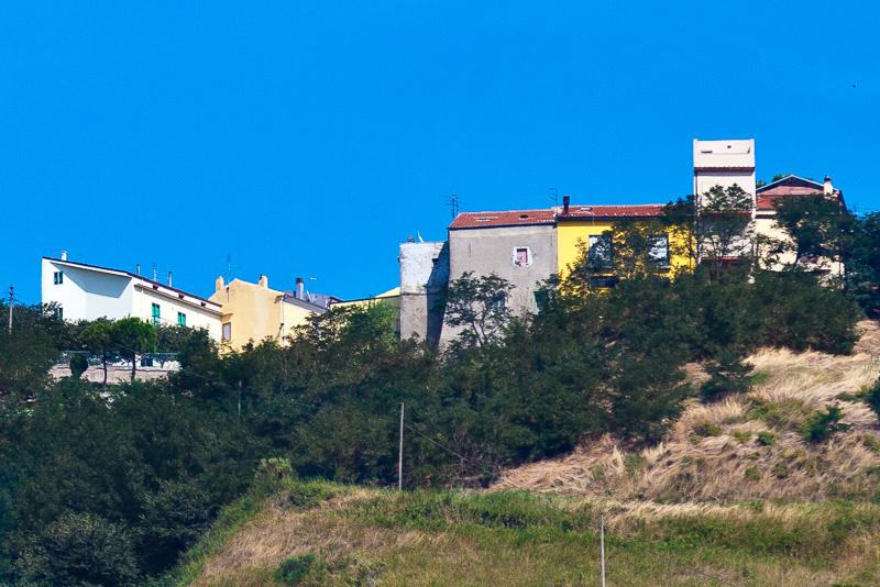 Largo delle Mura