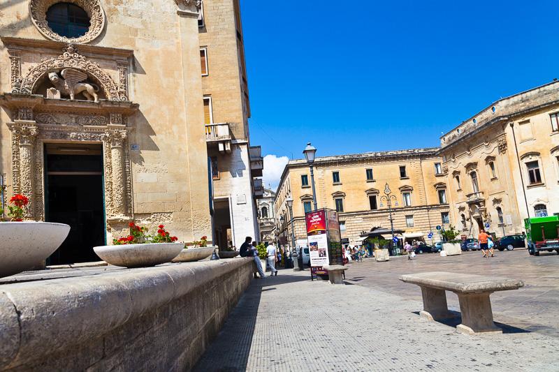 La cappella di San Marco