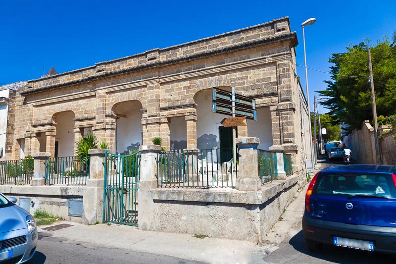 Villa Corvaglia