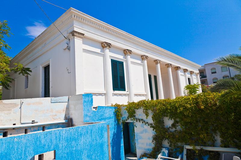 Villa Fuortes