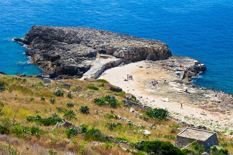 Punta Mèliso