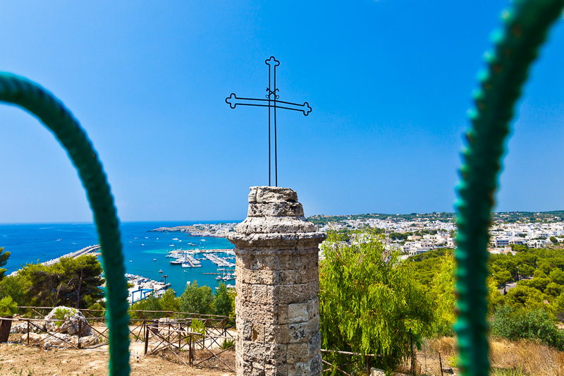 La Croce Pietrina