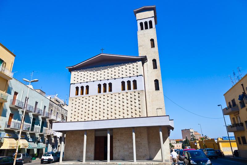 Chiesa di Maria Ss. Annunziata