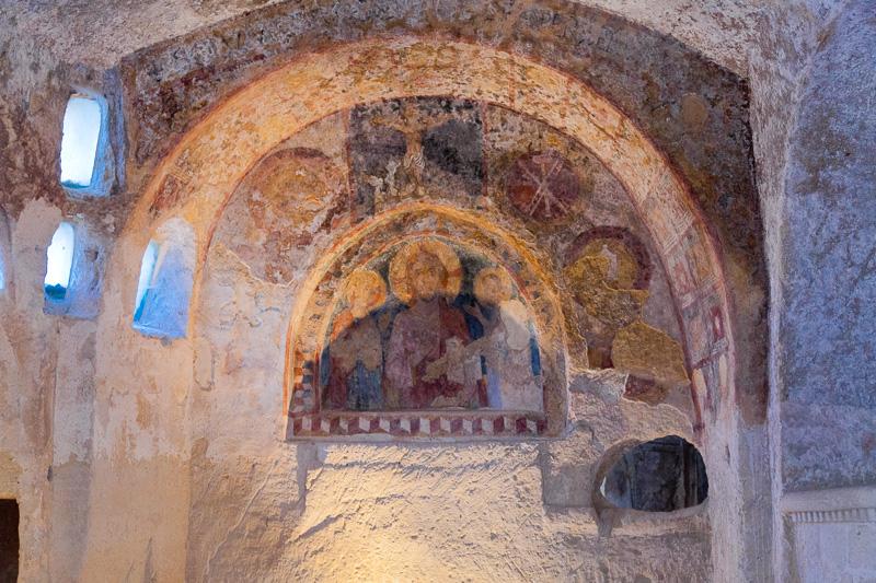 Chiesa rupestre di Sant'Eligio