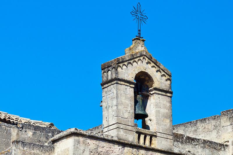 Campanile a vela della chiesa di San Domenico