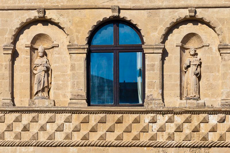 Il complesso monastico di Sant'Agostino