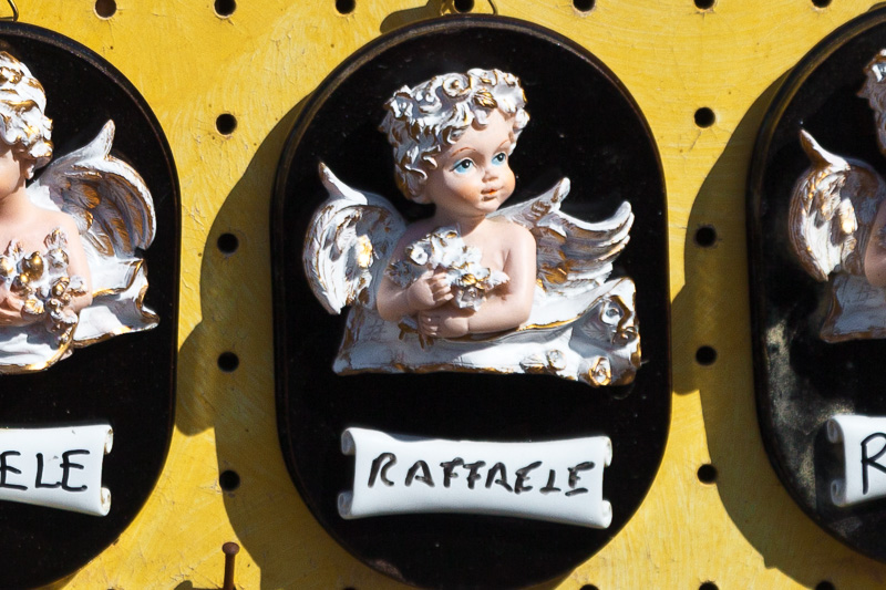 Angioletto Raffaele