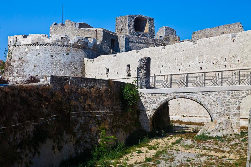 Il ponte del Castello