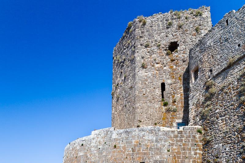 La Torre dei Giganti del Castello