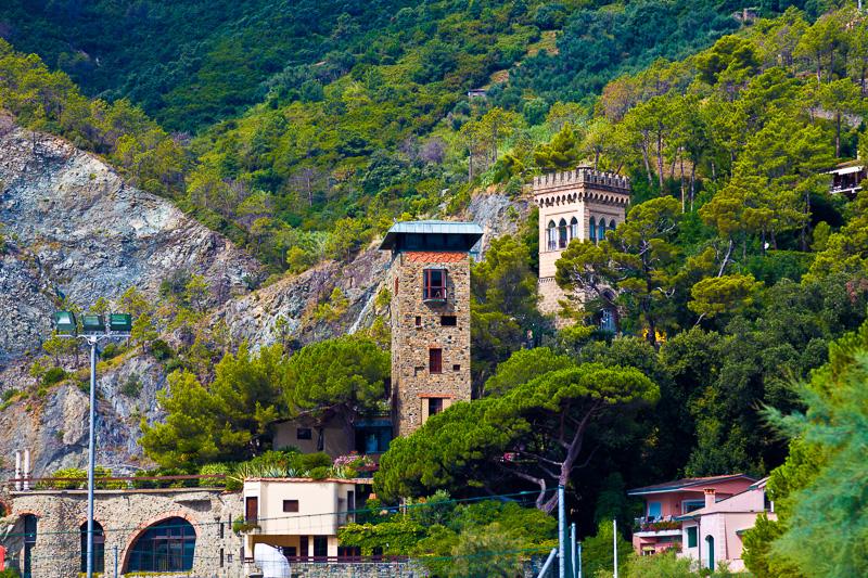Torre del Montale