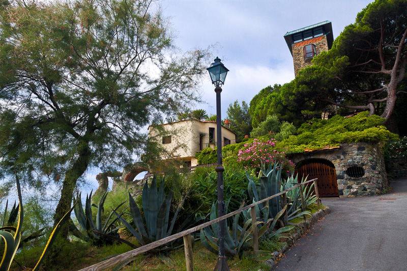 Villa Pastine