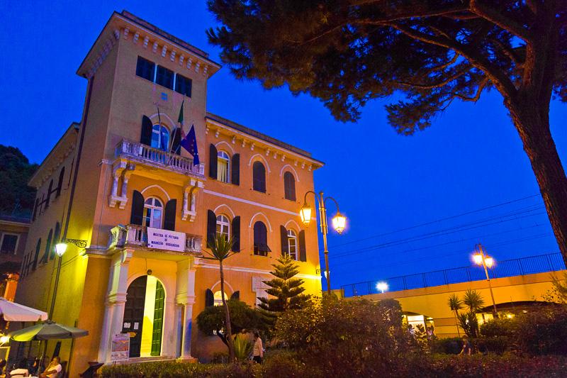 Il Palazzo Municipale