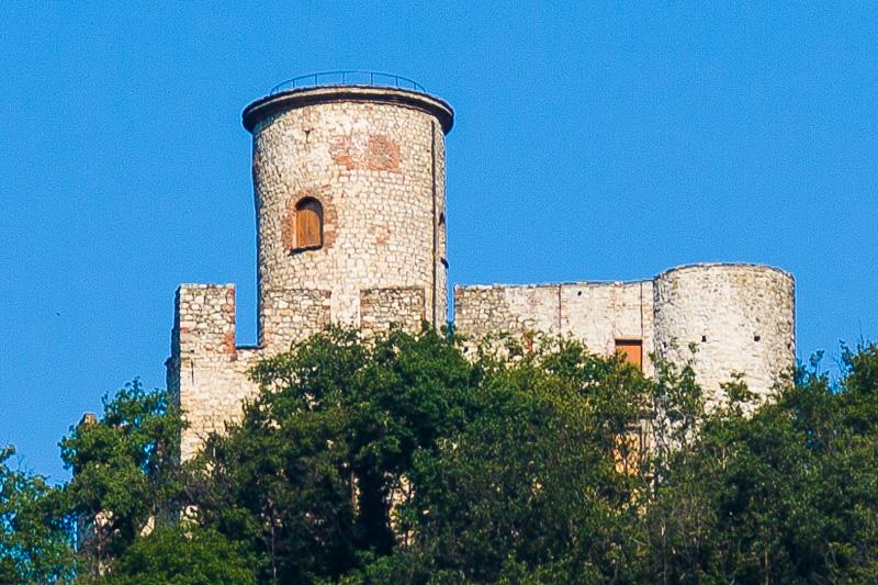 Rocca Martinengo