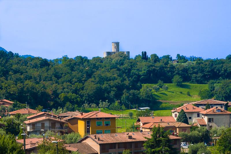Località di Menzino