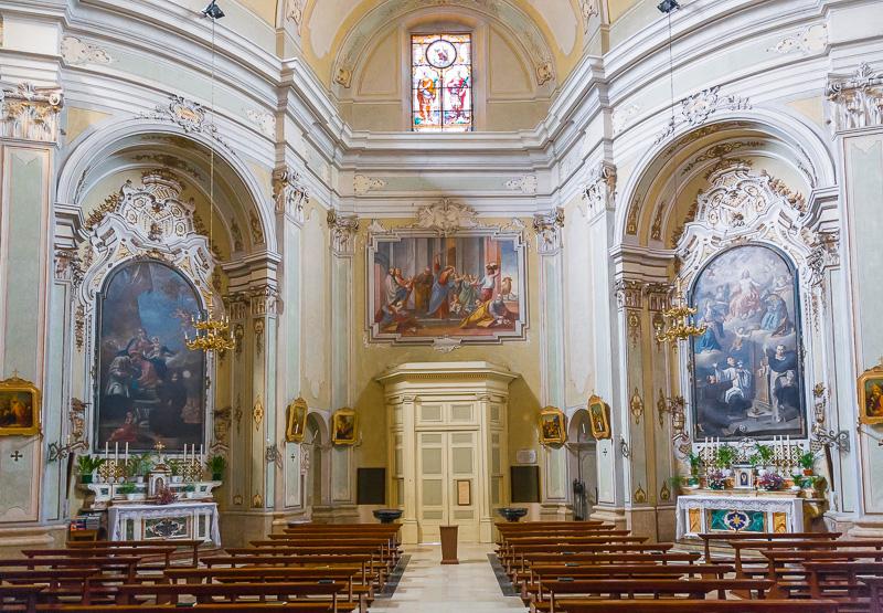Chiesa di San Faustino e Giovita