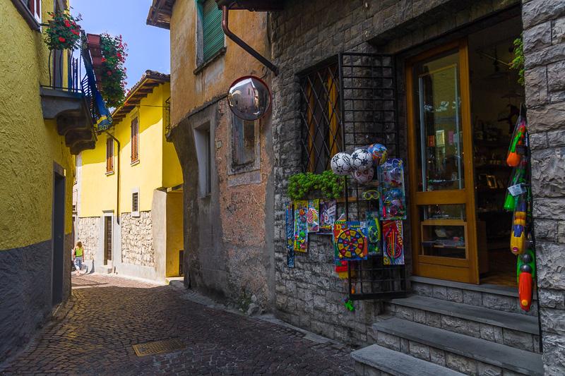 Località Siviano