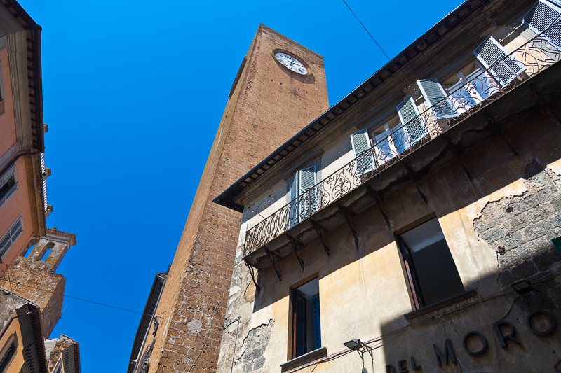 La Torre del Moro
