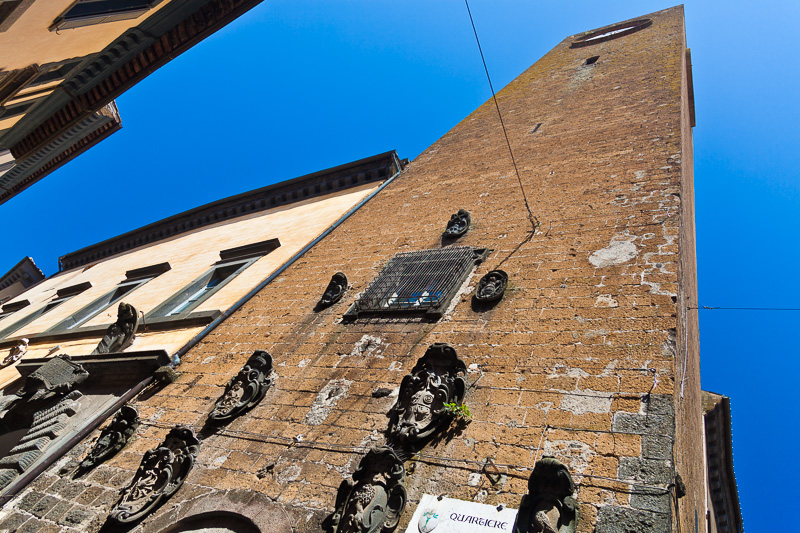 Torre del Papa