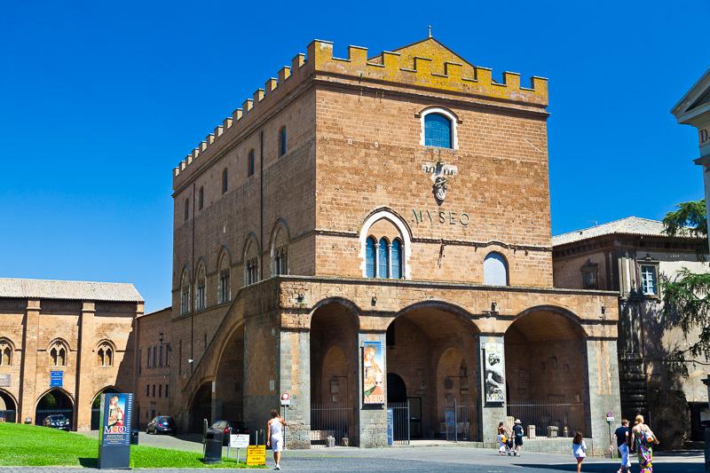 Palazzo Soliano