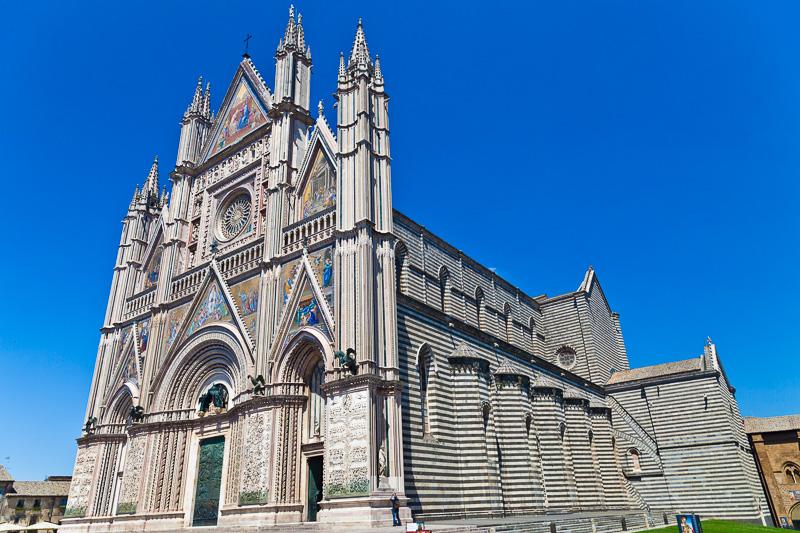 Duomo, Cattedrale dell'Assunta