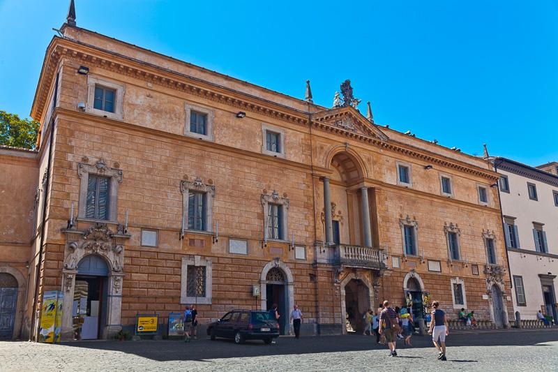 Palazzo dell'Opera del Duomo